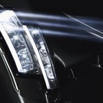 Audi R18 e-tron quattro race car - LED Laser Lighting 4