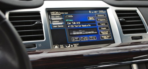 Ford SYNC Working With NPR
