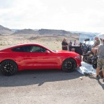 Need for Speed movie 2015 Ford Mustang 1