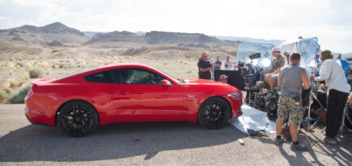 2015 mustang to appear in need for speed movie. Black Bedroom Furniture Sets. Home Design Ideas