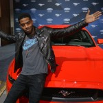 Need for Speed movie 2015 Ford Mustang 2