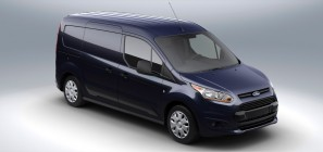 2014 Ford Transit Connect LWB 2