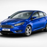 2015 Ford Focus 5 Door Hatchback 1
