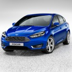 2015 Ford Focus 5 Door Hatchback 2