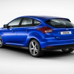 2015 Ford Focus 5 Door Hatchback 3