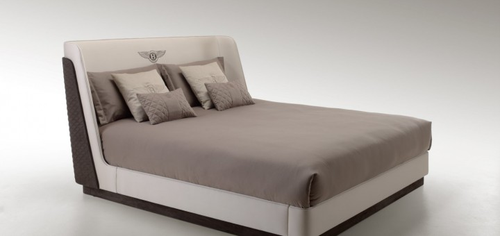 Bentley Home Collection - Richmond Bed