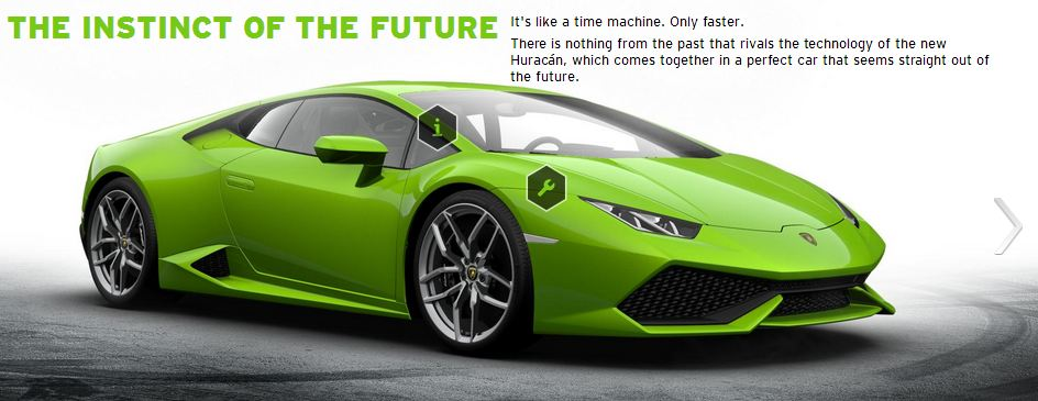 lamborghini hurac n lp 640 4 configurator goes live. Black Bedroom Furniture Sets. Home Design Ideas