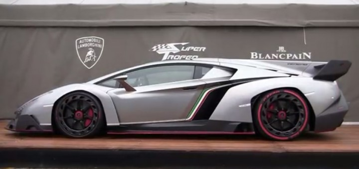 Lamborghini Veneno For Sale >> Lamborghini Veneno For Sale In Germany