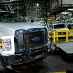 Joe Hinrichs - 2016 F-650 Ohio Assembly Plant announcement