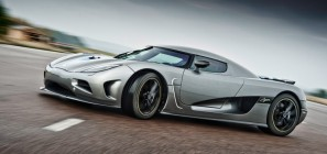 Image courtesy of Koenigsegg.