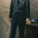 William Clay Ford Painting