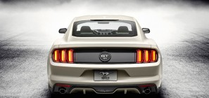 2015 Ford Mustang 50 Year Limited Edition 03