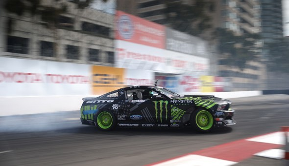 Image courtesy of Formula Drift.