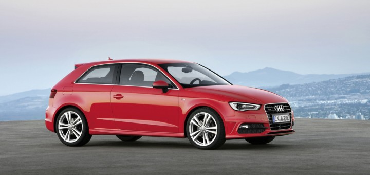 Should Audi Bring The 3-Door A3 To America?