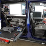 2014 Ford Transit Connect Hackmobile 2