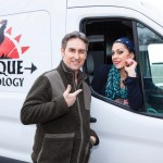 2015 Ford Transit - American Pickers 3