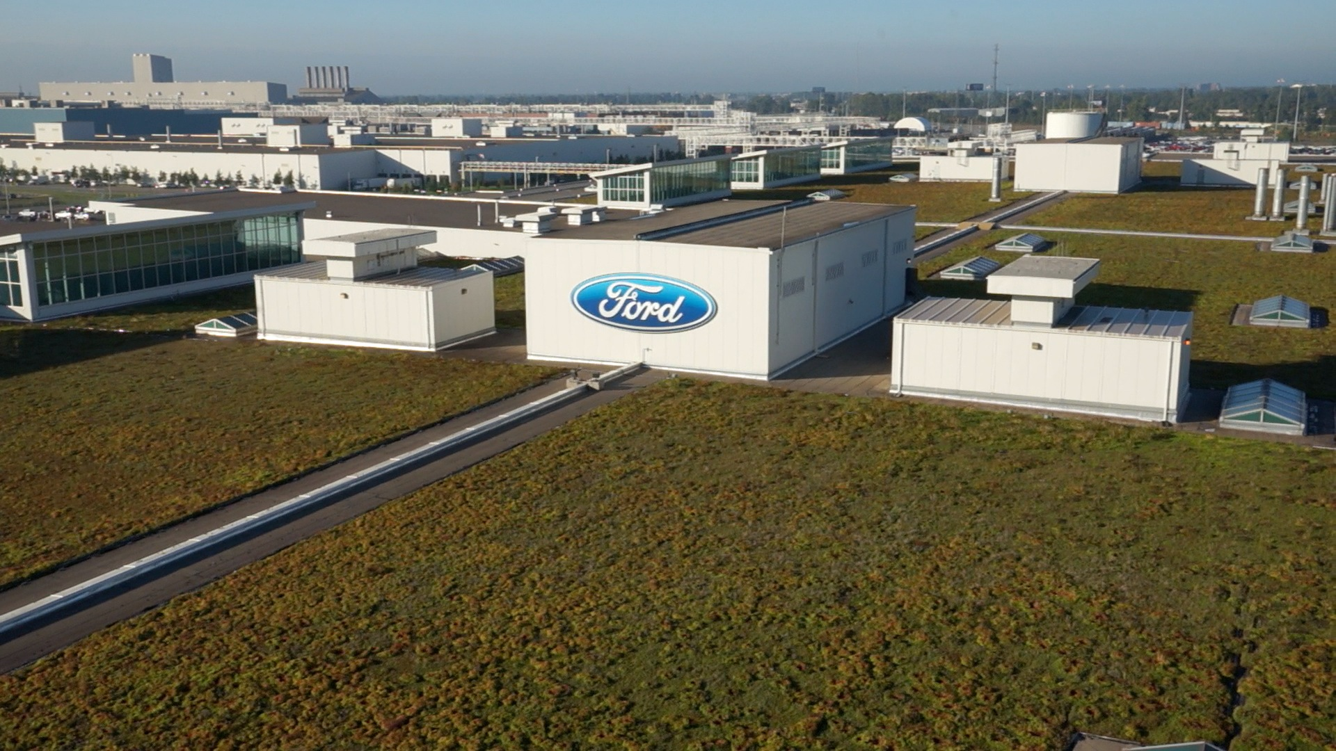 Ford To Update Rouge Factory Tour Ahead Of 2015 F150 Launch