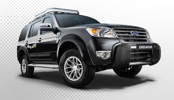 Ford Endeavour 01
