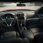 2015 Ford Explorer - Interior 1