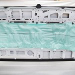 2015 Ford Transit Five-Row Side-Curtain Airbag 02