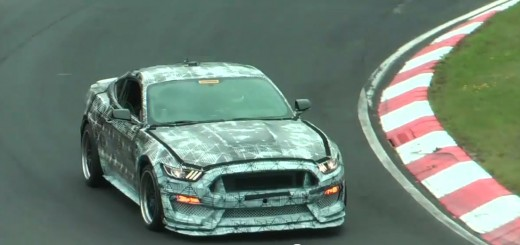 Image courtesy of Mustang6G/YouTube.
