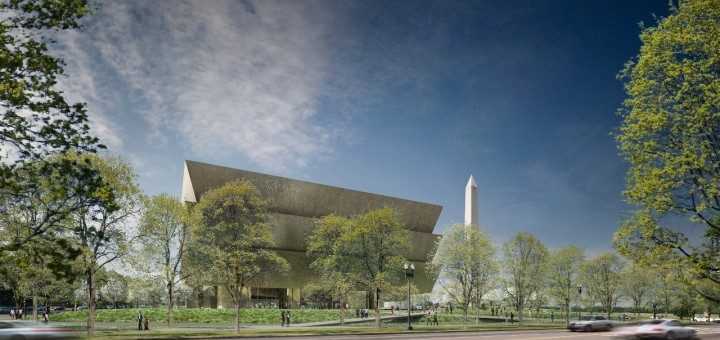 Smithsonian-Museum-African-American-History