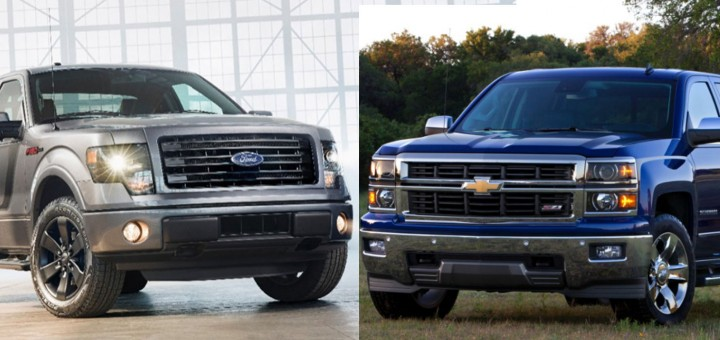 gm edges out ford in august truck sales race. Black Bedroom Furniture Sets. Home Design Ideas