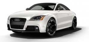 2015 Audi TT S-line plus Carbon package