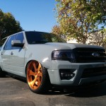 2015 Ford Expedition TJIN - SEMA 2014 01