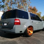 2015 Ford Expedition TJIN - SEMA 2014 02