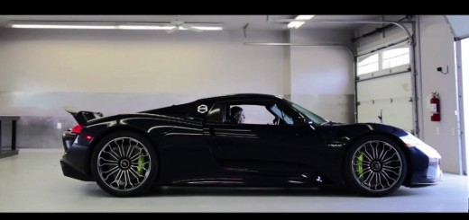 porsche 918 hybrid nearly sold out. Black Bedroom Furniture Sets. Home Design Ideas