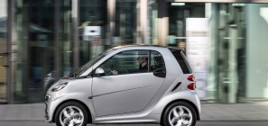 The Smart ForTwo uses Tesla batteries - Daimler's partnership with Tesla does not end here