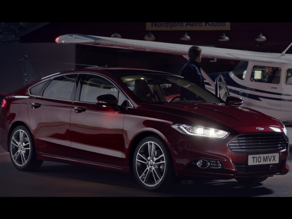 award winning black actress in ford fusion commercials. Cars Review. Best American Auto & Cars Review