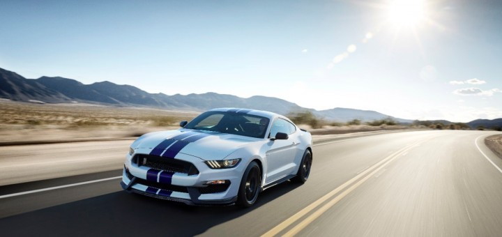 2015 Ford Mutang Shelby GT350 07