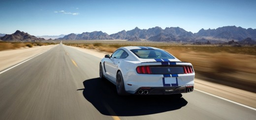 2015 Ford Mutang Shelby GT350 08