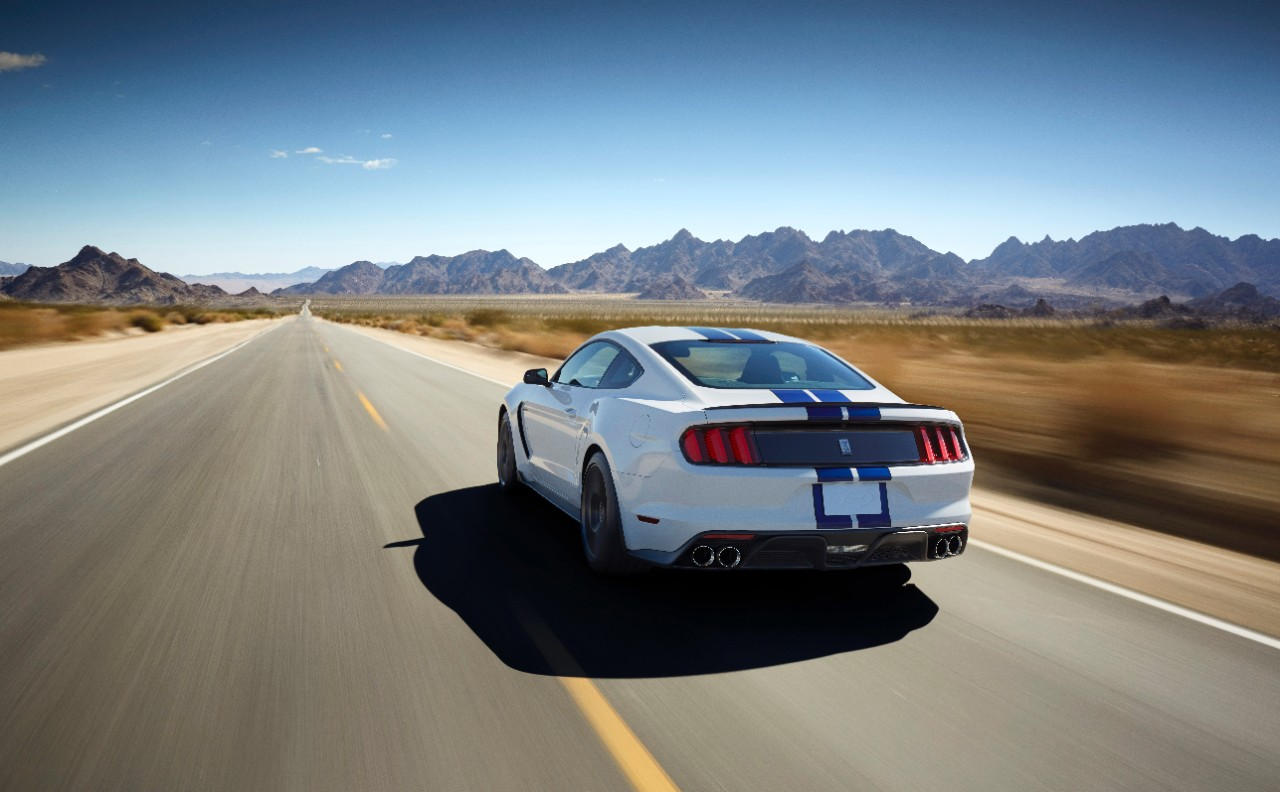2016 ford mustang shelby gt350 more info for the curious