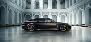 2015 Porsche Panamera Turbo S Executive Exclusive Series 02