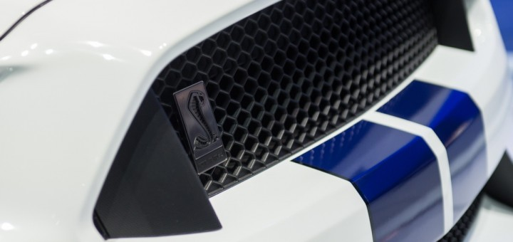 2016 Ford Mustang Shelby GT350 - LA 2014 Live 10