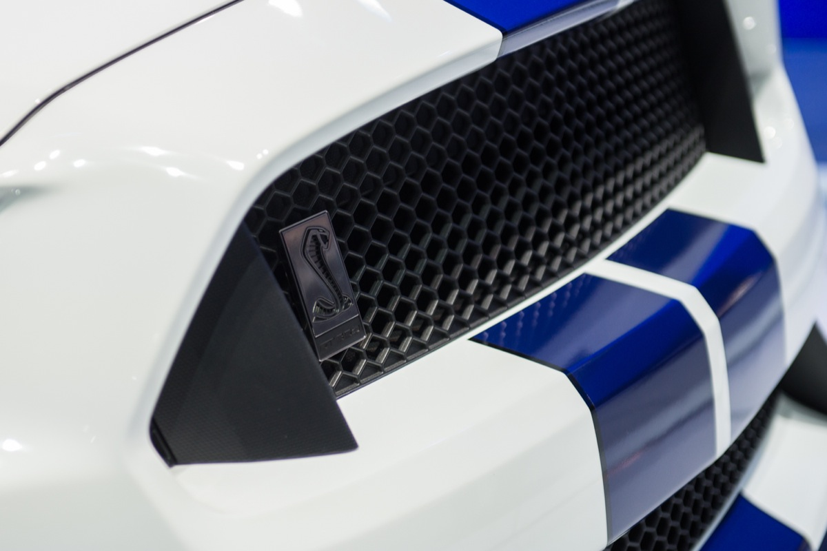 2014 Shelby Snake Mustang Production Numbers.html | Autos Weblog