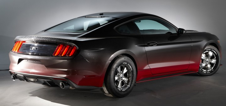 calibration files ford mustang 2013
