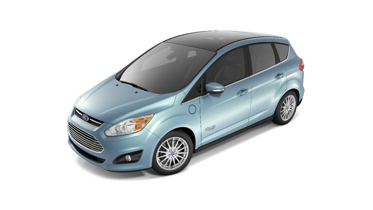 ford to launch c max energi mondeo hybrid in europe. Black Bedroom Furniture Sets. Home Design Ideas