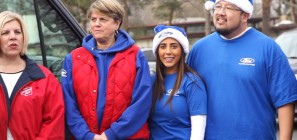 2014 Ford Coat & Jacket Drive - Ford Employees