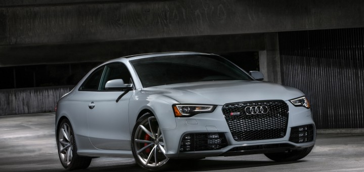 2015 Audi RS5 Coupe Sport Edition 01