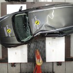 2015 Ford Mondeo Euro NCAP crash test 04