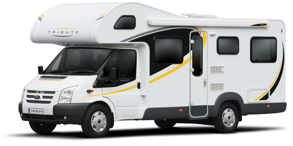 Nissan Dealers In Chicago What If Ford Brought RV Design, Engineering And Production In-House?