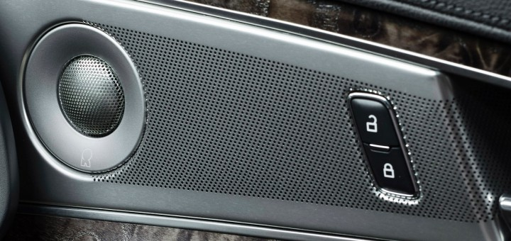 Revel Ultima System Wave Guide and Speaker Grille