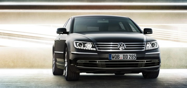 volkswagen phaeton delayed until profitable motrolix. Black Bedroom Furniture Sets. Home Design Ideas