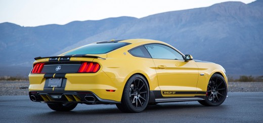 2015 Ford Mustang Shelby GT 02