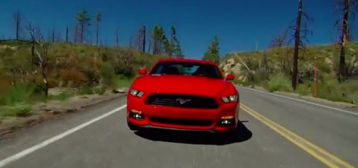 2015 Ford Mustang at Flat Rock Plant 05