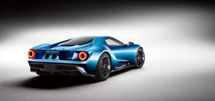 2016 Ford GT 03